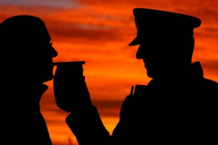 Gardaí say the campaign will continue throughout the Christmas period.