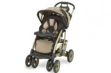 Graco recalls 2m buggies worldwide after deaths linked to products