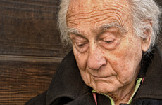 Almost half of older people depressed in months before death, according to study