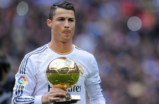 'Cristiano has the most profitable ego in the history of football' - Real legend Valdano