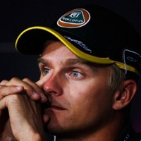 'I can win F1 title,' says Kovaleinen