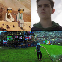 These are the Irish films we'll be talking about in 2018