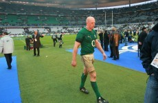 Opinion: O'Connell absence will prove more disruptive than O'Driscoll's