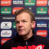 McCall's Saracens put six-week deadline in place to revive their season