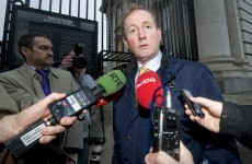 Cabinet to discuss timing of 'one-off' fiscal compact referendum