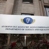 Change of plans: Barrister to head up review into Justice Department's email trawl