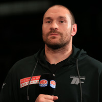 Former heavyweight champion Tyson Fury cleared to fight again
