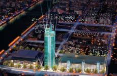 Whatever happened to... a 40-storey skyscraper in Dublin's docks?
