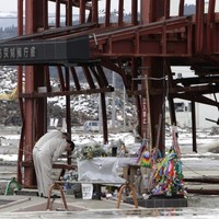 One year on: Thousands still on Japanese tsunami missing lists