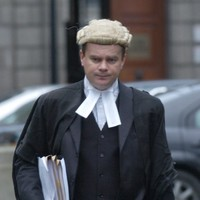 Shatter at loggerheads with barristers over legal reforms