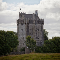 The most lusted-after Airbnb in Ireland is an actual castle in Galway