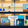 This video game helps doctors perform better in severe trauma situations