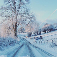 Just 16 beautiful Instagrams of Ireland covered in snow