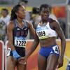 Don't shake on it: Doctors warn British Olympians to avoid handshakes