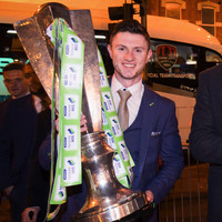 Premier Division champions confirm that their club captain is staying put