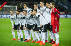 Germans would get €350,000 each for World Cup title