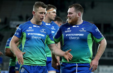 Connacht prop signs new contract to extend his stay in the west