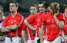 The long road back: Cork hurler facing up to his biggest challenge