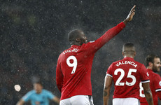 As it happened: Manchester United v Bournemouth & Liverpool v West Brom, Premier League