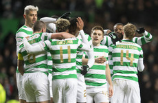 Unstoppable Celtic extend unbeaten run to 69 games with victory over Hamilton