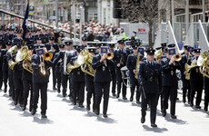 The Garda Band has cost taxpayers €5.5 million over the past three years