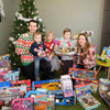 Chiropractor in Donegal accepting toys instead of payment