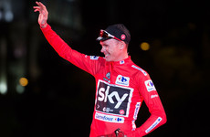 'I haven't broken any rules' - Froome believes legacy remains untainted
