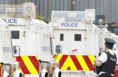 Suspicious object discovered in Strabane
