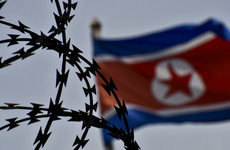 North Korea wrote to 'Taoiserch Charles Haugher' asking for a letter to be read in the Dáil