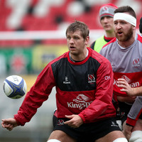 Ulster make two changes while England quartet drop out for Harlequins