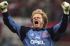 'Fergie is still mad at me' - Germany and Bayern legend Kahn admits United regret