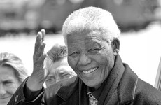 Nelson Mandela family 'dismayed' by €18m funeral corruption claims