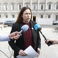 'We have further to go': Why three Sinn Féin politicians abstained in an Eighth Committee vote