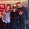 Ed Sheeran has been having pints and hanging with Bressie in Dublin