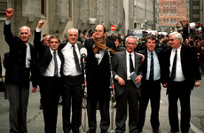 'Putting jam on the cake': Authorities knew Birmingham Six evidence 'enhanced' years before release