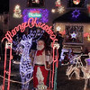 'The kids' faces light up': Meet the Dubliners who go all-out to decorate their homes for Christmas