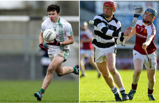 Kilkenny sides to clash in Leinster schools hurling while Wexford football champs meet Dublin outfit