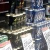 Shatter willing to consider pre-labelled bottles to curb under-age drinking