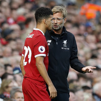 'Klopp is one of the best managers in the world': Highly-rated youngster eyes more Liverpool chances