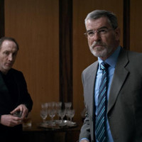 14 observations we had when watching the movie where Pierce Brosnan basically plays Gerry Adams