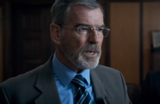 The film where Pierce Brosnan (almost) plays Gerry Adams is on Netflix now