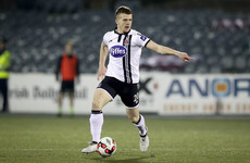 Good business by Finn Harps as they confirm capture of former Dundalk striker