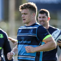 Van der Flier gets the nod as Cullen makes one change for round two against Exeter