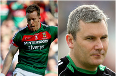 Big news coming out of Mayo as Vaughan set for club transfer and Horan back in management