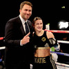 Taylor earned 'substantial six-figure sum' in London, but has never signed for Hearn