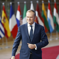 EU leaders agree to move onto phase two of Brexit talks, but warn of tough talks ahead