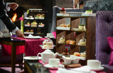 WIN: A pamper-packed afternoon tea for two at Clontarf Castle Hotel