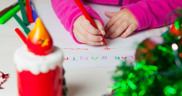Parents Panel: What's the strangest thing on your child's Santa list?