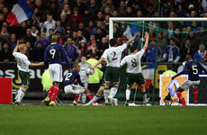 Le Retour: Ireland to play France in pre-World Cup friendly