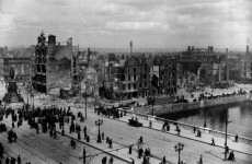 Government asks historians for advice on centenary commemorations